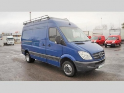 Mercedes-Benz Sprinter 515 / automat/ 3,5t