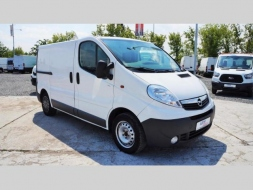 Opel Vivaro 2,0cdti/84kw L1H1 / klima