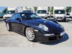 Porsche 911 carrera 4S 3.8/ SPORT/ BOSE