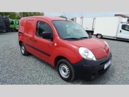 Renault Kangoo 1,5dci/50kw / klima / b.dveře