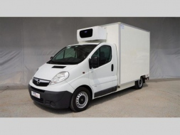 Opel Vivaro 2.0cdti/84kw Transport.chlazen