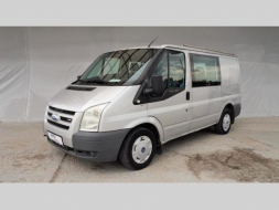 Ford Transit 2.2TDCI/103kw L1H1 6 míst/klim
