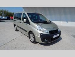 Peugeot Expert 120kw l2h1 8 míst/klima