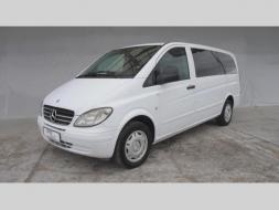 Mercedes-Benz Vito 109cdi L2H1 / 9míst