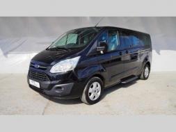 Ford Tourneo Custom 114kw L2H1 9 míst/ VIP