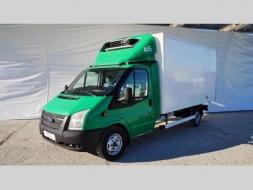 Ford Transit 2,2tdci/92kw skříň mrazák/380V