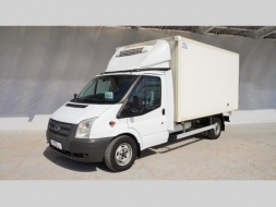 Ford Transit 2,2tdci/92kw mrazák/klima/380V