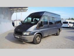 Ford Transit 2.0TDDI/74kw L2H2 9míst/klima