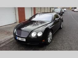 Bentley Continental GT 412 kW