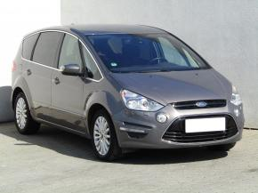 Ford S-MAX 2.2TDCi