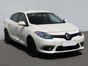 Renault Fluence 1.5dCi