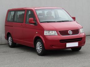 Volkswagen Caravelle 2.5TDi