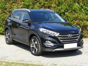 Hyundai Tucson 1.6T-GDi