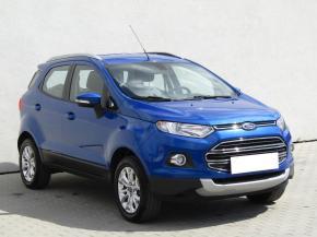 Ford EcoSport 1.5TDCi