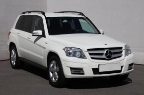 Mercedes-Benz GLK 2.2CDi