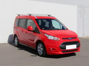 Ford Tourneo Connect 1.0T