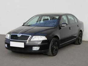 Škoda Octavia II 1.9TDi