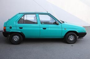 Škoda Favorit 1.3i