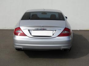 Mercedes-Benz CLS 3.0CDi