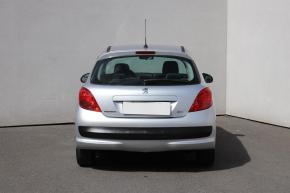 Peugeot 207 1.6HDi