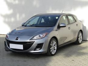 Mazda 3 2.2MZR-CD