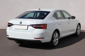Škoda Superb III 2.0 TDi
