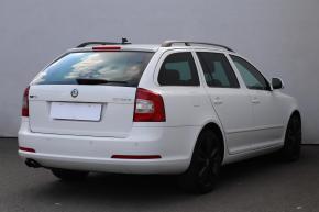 Škoda Octavia II 2.0 TSi