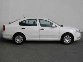 Škoda Octavia II 2.0 TDi