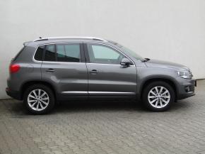 Volkswagen Tiguan 1.4TSi