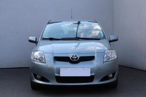 Toyota Auris 2.0D-4D