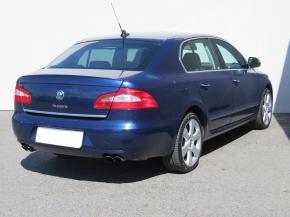 Škoda Superb II 3.6 V6
