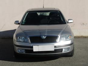 Škoda Octavia II 2.0TDi