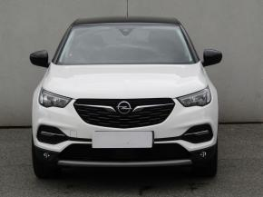 Opel Grandland X 1.2T