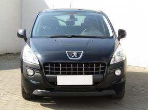 Peugeot 3008 1.6HDi