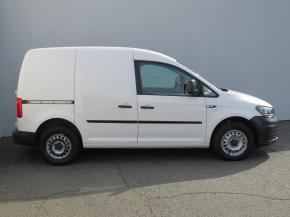 Volkswagen Caddy 2.0TDi