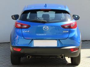 Mazda CX-3 2.0 Skyactive