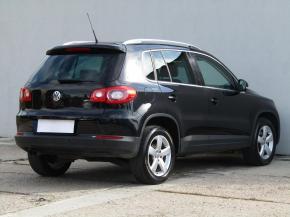Volkswagen Tiguan 2.0TDi