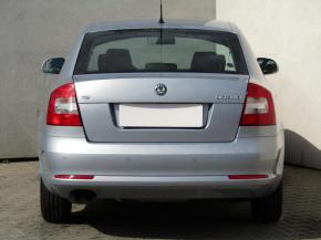 Škoda Octavia II 1.4 TSI