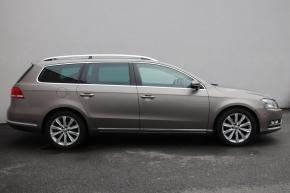 Volkswagen Passat 2.0TSi