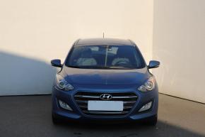 Hyundai I30 1.6GDi