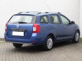 Dacia Logan 1.2 16V