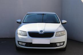 Škoda Octavia III 1.6TDi