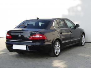 Škoda Superb II 2.0TDi