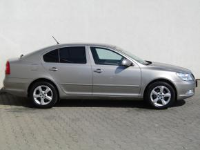 Škoda Octavia II 1.2 TSI