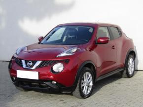 Nissan Juke 1.5dCi