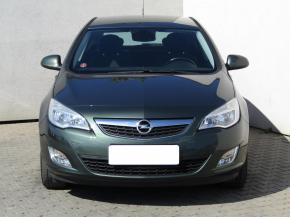 Opel Astra 1.4T