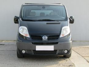 Nissan Primastar 2.5dCi