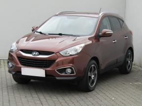 Hyundai Ix35 1.7CRDi