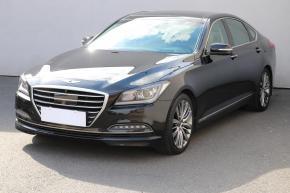 Hyundai Genesis 3.8i