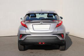 Toyota C-HR 1.2T